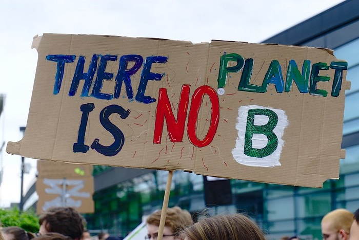 20190925 csm fridays for future There is no planet b 700