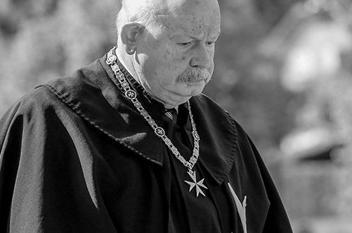 Malteser Großmeister