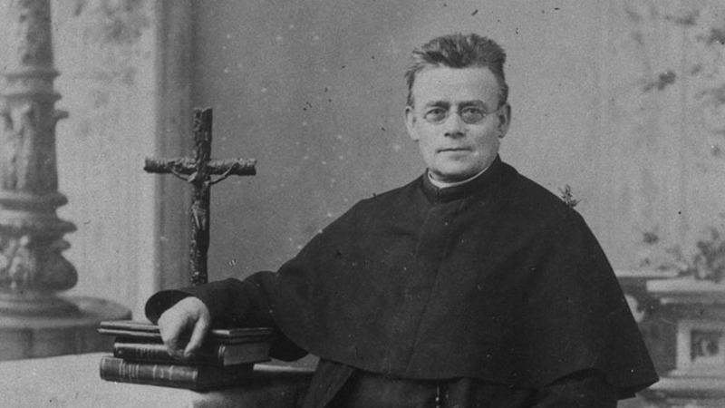 P. Franziskus Jordan