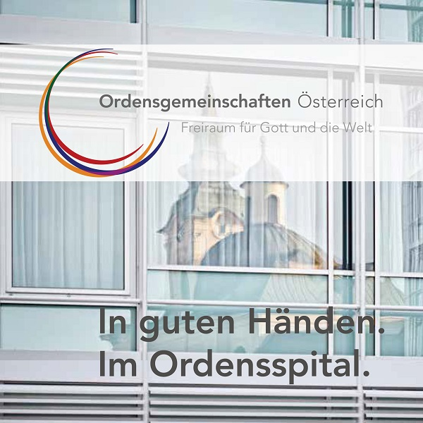 Folder Ordensspitaeler cover 600